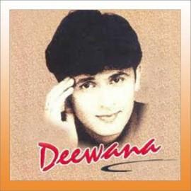 Deewana Main Hun - Deewana (Album) - Sonu Nigam - 1999