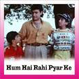 Hum Hai Rahi Pyar Ke - Hum Hai Rahi Pyar Ke - Kumar Shanu - 1993