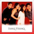 CHOT DIL MEIN LAGI - Ishq Vishq - Kumar Sanu, Alisha Chinoy - 2003