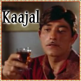Chhoo Lene Do - Kaajal - Mohammad Rafi - 1965