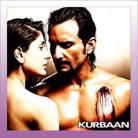 Shukran Allah - Kurban - Sonu Nigam, Shreya Ghosal & Salim Merchant - 2009