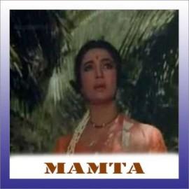 Rahe Na Rahe Hum - Mamta - Lata Mangeshkar - 1966