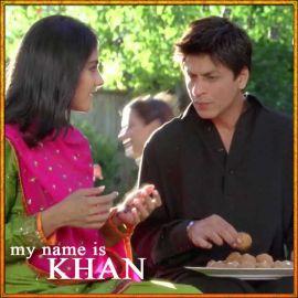 Sajda - My Name Is Khan - Rahat Nusrat Fateh Ali Khan, Richa Sharma, Shankar Mahadevan - 2010