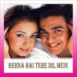 Hey Bolo Bolo (New) - Rehna Hai Tere Dil Mein - Shaan - 2001