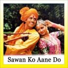Chaand Jaise Mukhde Pe - Sawan Ko Aane Do - Yesudas - 1979