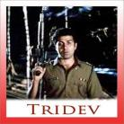 Gajar Ne Kiya Hai Ishara - Tridev - Alka Yagnik - 1989