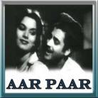 Main Na Pyar Karungi - Aar Paar - Mohd. Rafi - Geeta Dutt - 1954