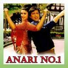 Dheere Dheere Hum Dono Mein - Anari No. 1 - Abhijeet, Alka Yagnik - 1999