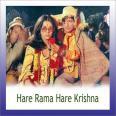 Phulon Ka Taron Ka - Hare Rama Hare Krishna - Kishore Kumar - 1971