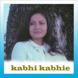 Pyar Kar Liya To Kya - Kabhi Kabhi - Kishore Kumar - 1976