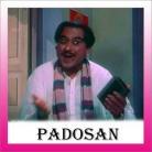 Main Chali Main Chali                        - Padosan  - Lata, Asha  - 1968