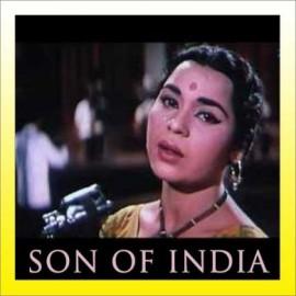Dil Todne Wale Tujhe Dil Dhoond - Son Of India - Lata Mangeshkar, M. Rafi - 1962