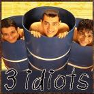All Izz Well - 3 Idiots - Sonu Nigam, Shaan, Swanand Kirkire - 2009