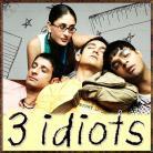 Behti Hawa Sa Tha Wo - 3 Idiots - Shaan, Shantanu Moitra - 2009