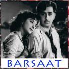 HAWA MEIN UDTA JAYE - Barsaat - Lata Mangeshkar - 1949