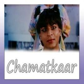 Bichchhu Bichchhu O Bichchhu - Chamatkaar - Asha Bhonsle - 1992