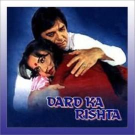 Ganpati Bappa Morya - Dard Ka Rishta - A. Hariharan, Chorus, Kishore Kumar, Lata Mangeshkar, Usha Uthup - 1982