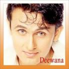 Ab Mujhe Raat Din - Deewana (Album) - Sonu Nigam - 1999