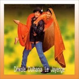 Ruk Jaa O Dil Deewane - Dilwale Dulhania Le Jayenge - Udit Narayan - 1995
