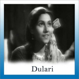 AYE DIL TUJHE KASAM HAI - Dulari - Lata Mangeshkar - 1949