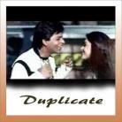 Kaththai Aankhon Waali  - Duplicate - Kumar Sanu - 1998
