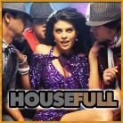 Aapka Kya Hoga - House Full - Mika Singh, Sunidhi Chauhan, Shankar Mahadevan, Sajid Khan, Arun Ingle - 2010
