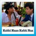 Aye Kaash K Hum - Kabhi Haan Kabhi Naa - Kumar Sanu - 1993