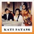 Pyar Deewana - Kati Patang - Kishore Kumar - 1970