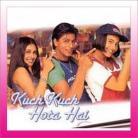 Kuchh Kuchh Hota Hai - Kuch Kuch Hota Hai - Alka Yagnik, Udit Narayan - 1998