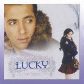 Sun Zara - Lucky  - Sonu Nigam - 2005