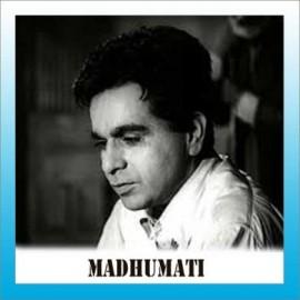 Suhana Safar Aur Ye Mausam Haseen - Madhumati - Mukesh - 1958