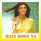 Tumhe Jo Meine Dekha - Main Hoon Na - Abhijeet - 2004