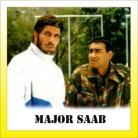 Kehta Hai Pal Pal - Major Saab - Udit Narayan - Anuradha Paudwal - 1998