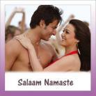My Dil Goes Mmm - Salaam Namaste - Shaan, Gayitri Iyer - 2005