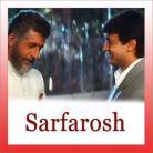 Zindagi Maut Na 1 - Sarfarosh - Sonu Nigam And Roop Kumar Rathod - 1999