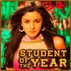 Radha Teri Chunri - Student Of The Year - Shreya Ghoshal, Udit Narayan, Vishal-Shekhar  - 2012