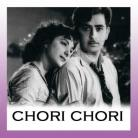 Aaja Sanam - Chori Chori - Lata Mangeshkar-Manna Dey - 1956